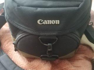 Canon d600  bu