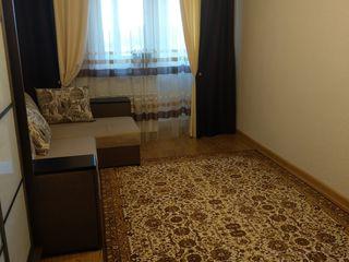 Apartament cu 2 odăi, mobilat, Stăuceni.
