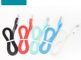 Кабель Romoss Micro-USB Data &Charge Cable CB05f