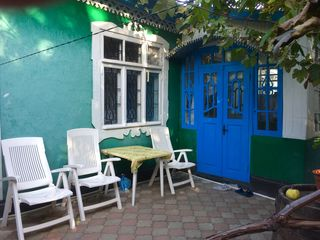 Casa de locuit la Causeni
