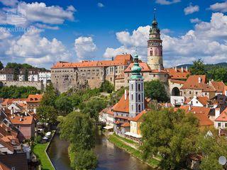 Сказочная Чехия на 8 марта! Лучший подарок любимым!