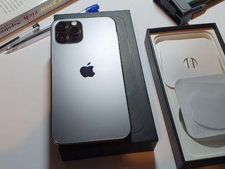 iPhone 12 Pro Graphite 256 GB