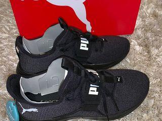Puma Nike Adidas