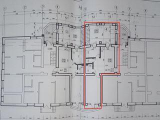 Продается нежилое помещение, 164 м в Центре города Кишинев