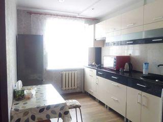 Se vinde apartament cu 3 camere regiunea Jubileu. or. Cahul!!