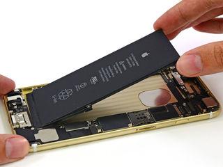 Baterii originale pentru iPhone 5c 5s 6 6s 7 7+