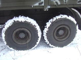 Шины Газ 66  Zil 131 Бтр