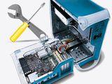 Обслуживание компьютеров чистка, переустановка системы, ремонт.