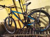 bicicleta ca noua . Revox 3.0