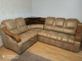 Изготовление и ремонт мягкой мебели.