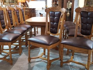 Masa, scaune, masa alba, scaune , mese , scaune importate din europa,  белый стол, стол и стулья