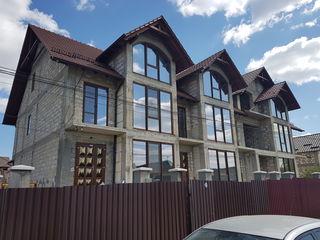 Townhouse deosebit cu 3 nivele, 235 mp Cricova