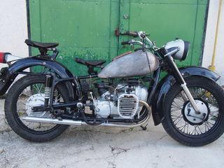 Ural K-650