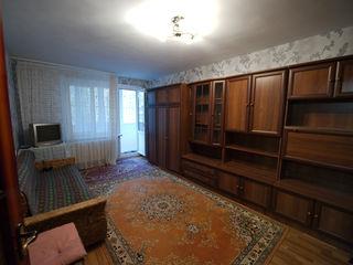 Se vinde apartament 1 cameră, 35 mp Sect. Rîșcani. Strada Florilor. Zona verde