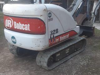 Mini Excavator 3tone