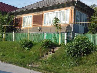 Жилой дом в Липканах