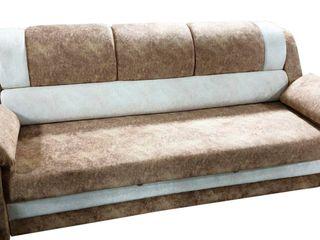 Canapea V-Toms V1 Desert (0.93x1.95). Super preț!!