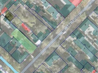 Se propune spre vînzare lot de teren în sectorul Centru.