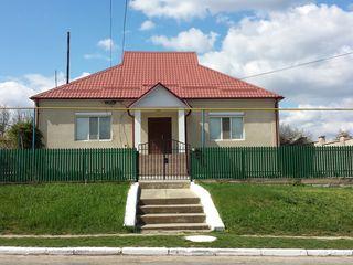 Продается большой дом со всеми удобствами в г.Яргара, р-он Леова,
