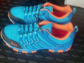 Походные ботинки Kastinger