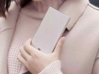 Xiaomi 10000 MhaMiPower 3: выгодная цена+1000 лей подарок! Гарантия 2 года, возможно и в кредит!