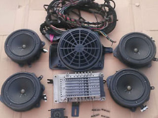 Audio Sistem Audi a4