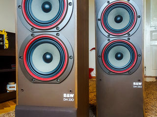 Bowers and Wilkins B&W  DM330