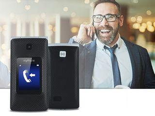 Раскладные телефоны с большими удобными кнопками!