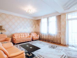 Apartament în chirie, 3 camere, str. 31 August, 600 €