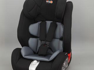 Автокресла бренда- Yko для детей  от 9 до 36кг . Широкий ассортимент! Лушие цены!!!