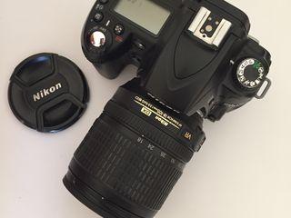Продаю обьектив af-s nikkor 18-105 mm 1:3.5-5.6g