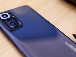 Xiaomi Redmi Note 10 Pro от 311 лей в месяц! Авто в подарок!