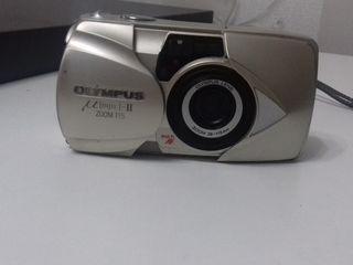 Фотоаппарат Olympus в отличном состоянии! !!!