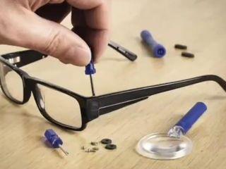 Ремонт и изготовление очков. Reparatia ochelarilor