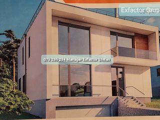 "str. Pasunilor 10 - Cartier Rezidential ""Poiana Pinului"", Exfactor Grup- Casa"
