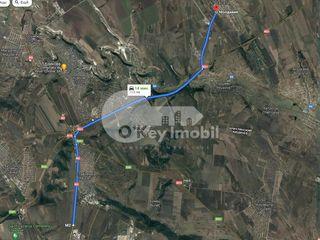 Teren pentru construcții, 15 ari, s. Zăicana, 7500 €