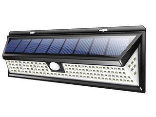 """Corp de iluminat LED original cu baterii solare """"Moldcablu""""!!!"""