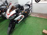 Kawasaki motociclete