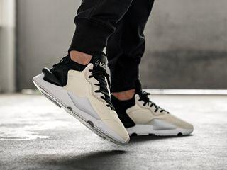 Adidas Y-3 Kaiwa White/Black Unisex