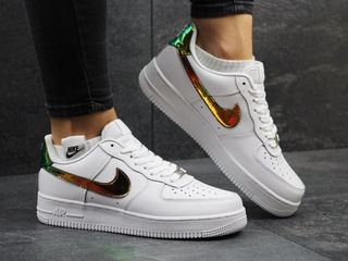 Nike air force 1 chameleon