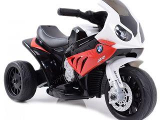 Vînd motocicletă electrică pentru copii nouă