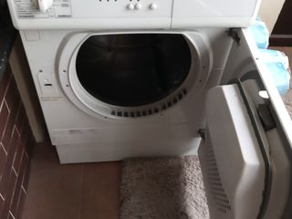 Сушильная машина