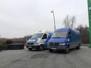 Servicii hamal & Transport