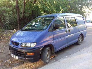 Mitsubishi L