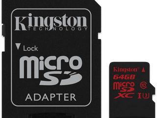 Carduri de memorie: SD, microSD, CF, Noi ! Garantie!