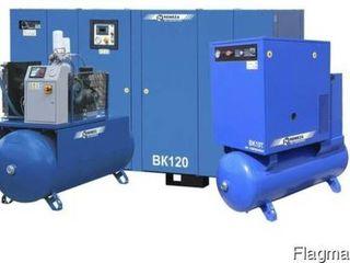 Compresor cu surub Remeza BK20T-10+Cadou / винтовой компрессор  BK20T-10+подарок