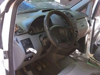 Mercedes Vito 115.