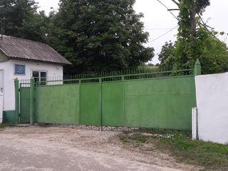 Se vinde spatiu pentru depozitare sau  producere in r. Ungheni s. Hirceşti
