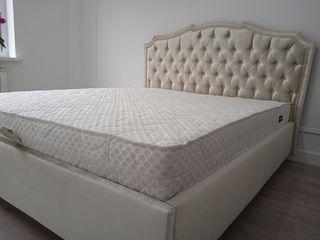 Paturi tapitate. Мягкие кровати. От производителя.