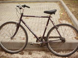 Vind Peugeot bicicleta din Germania  7 viteze in butuc